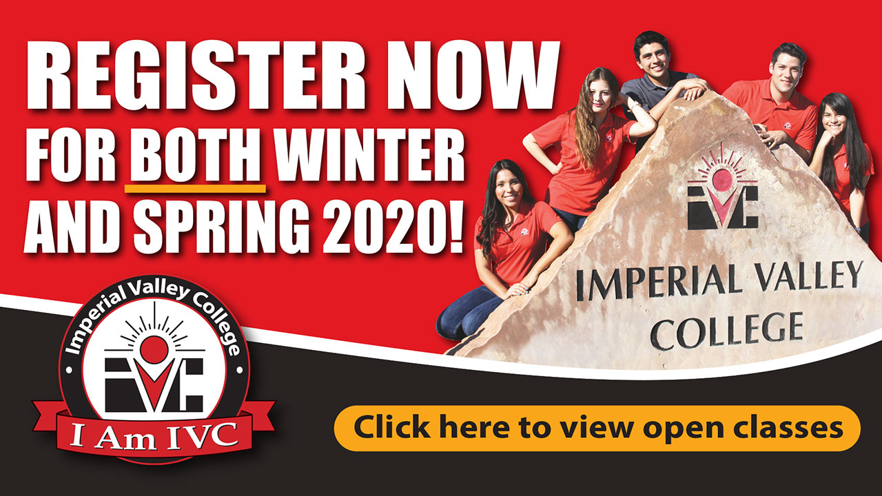 Winter / Spring 2020 Live Online Preview Now Available!