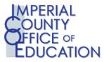 ICOE Logo