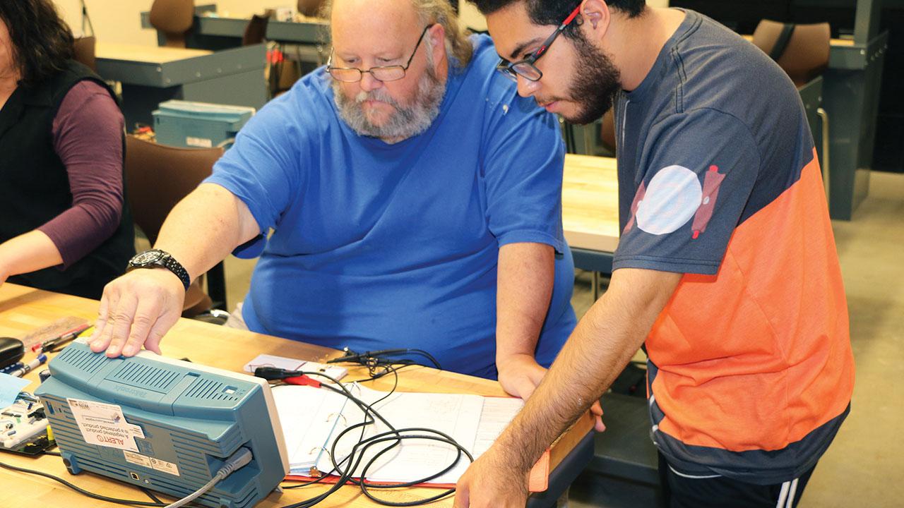 Electrical Technology Program