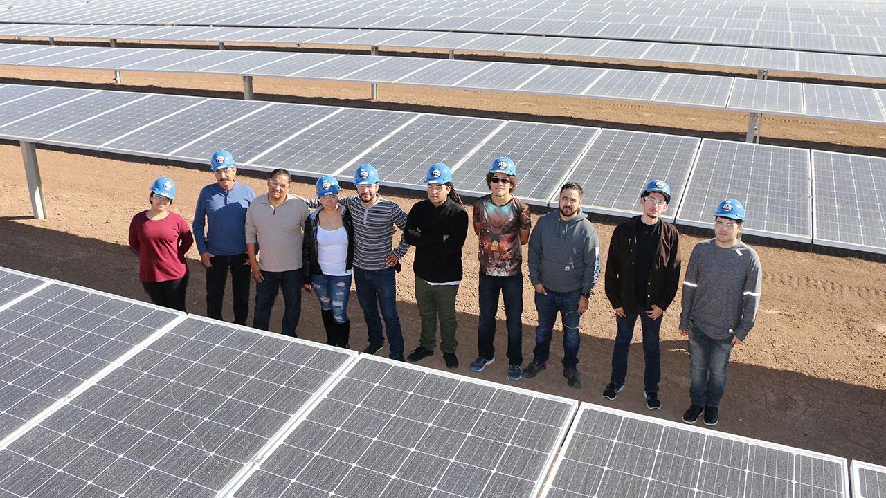 Alternative Energy Solar Technology Program