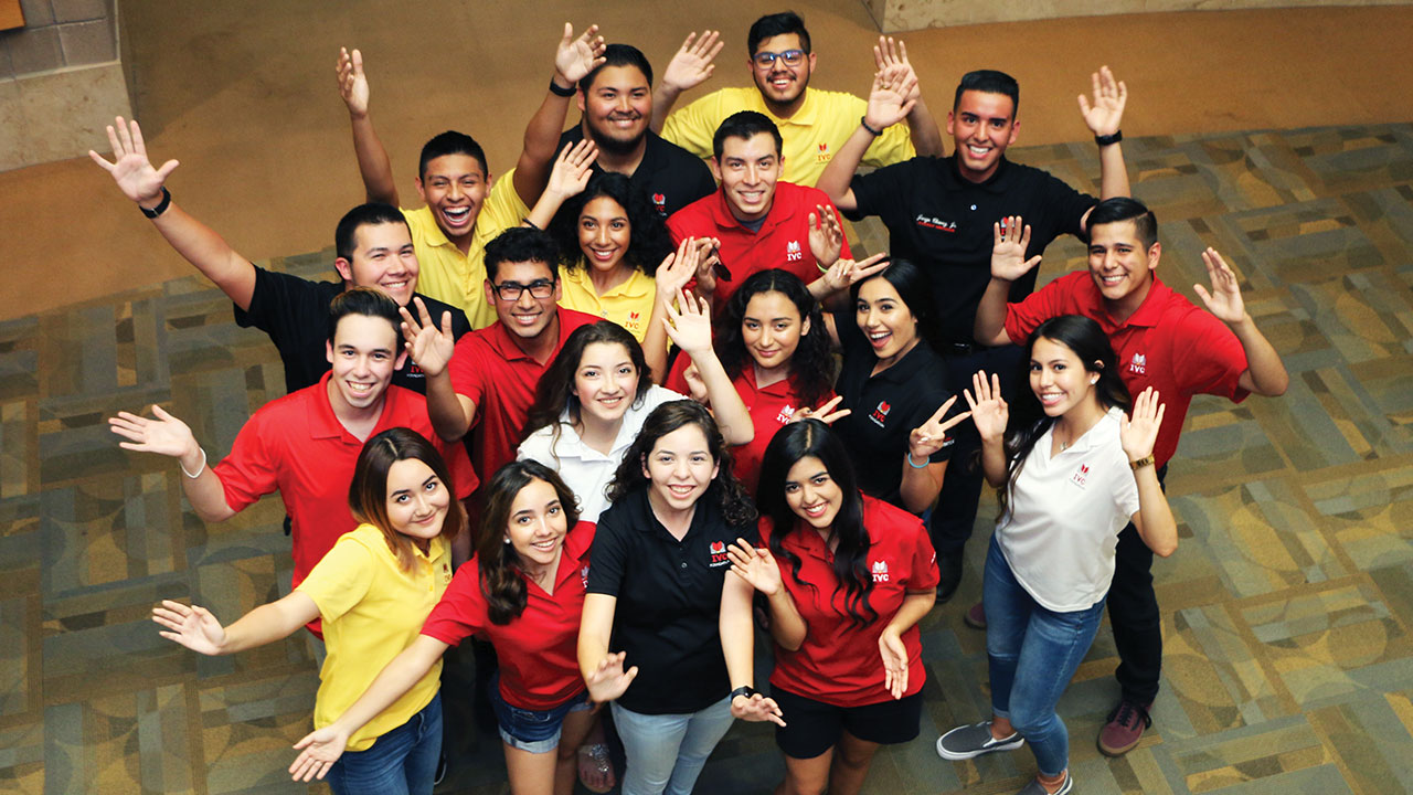 IVC Student Ambassadors