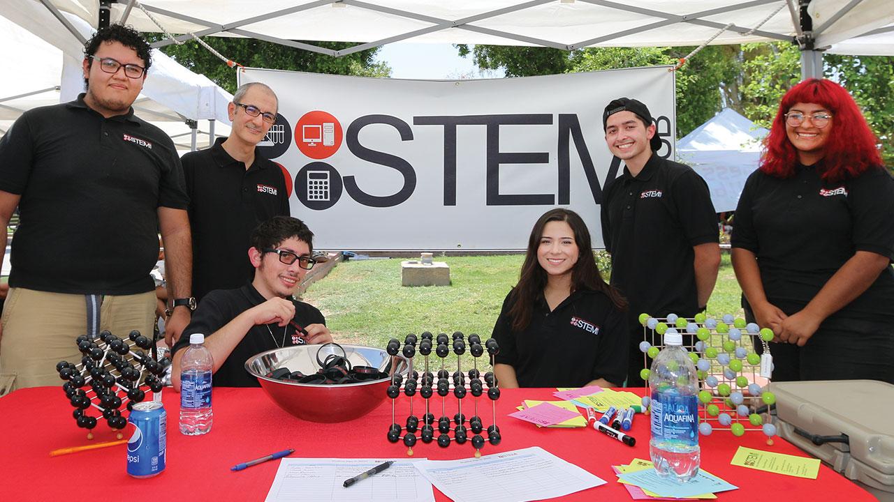 IVC STEM Club
