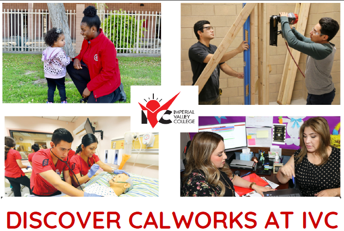 CalWORKs Student Programs Image