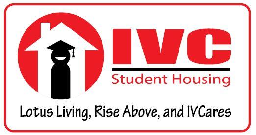 Student Housing Logo Color