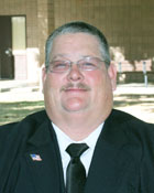 Steven Taylor, District 7 Trustee