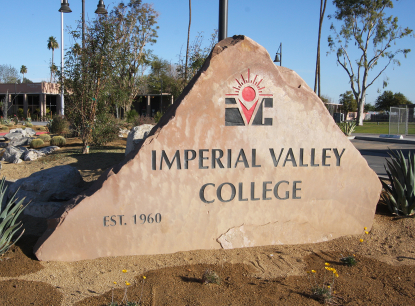 Valley College Edu >> Office Of Institutional Research About Ivc Imperial Valley College