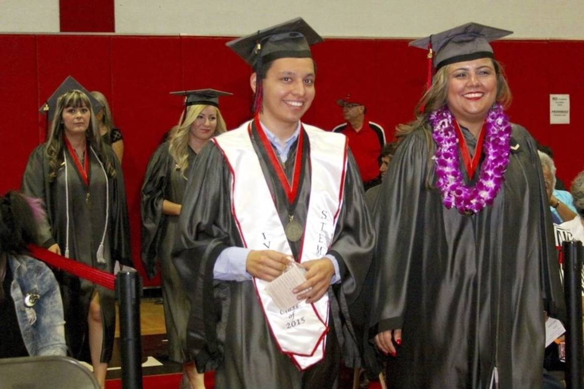 IVC celebrates 53rd commencement, breaks last year\'s record - Campus ...