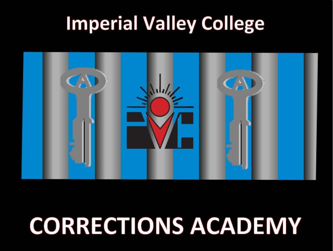 correctional academy logo