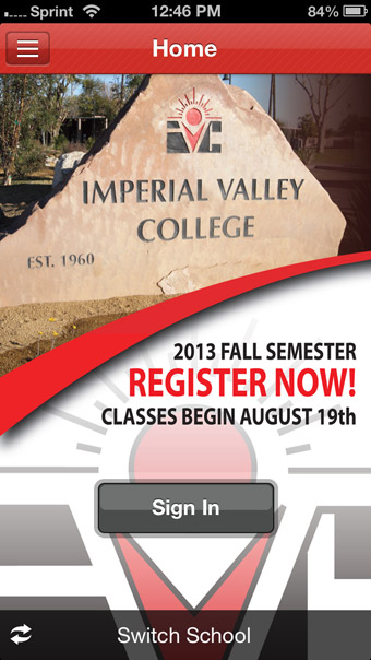 IVC Mobile App Announcement - Student News - News - Imperial
