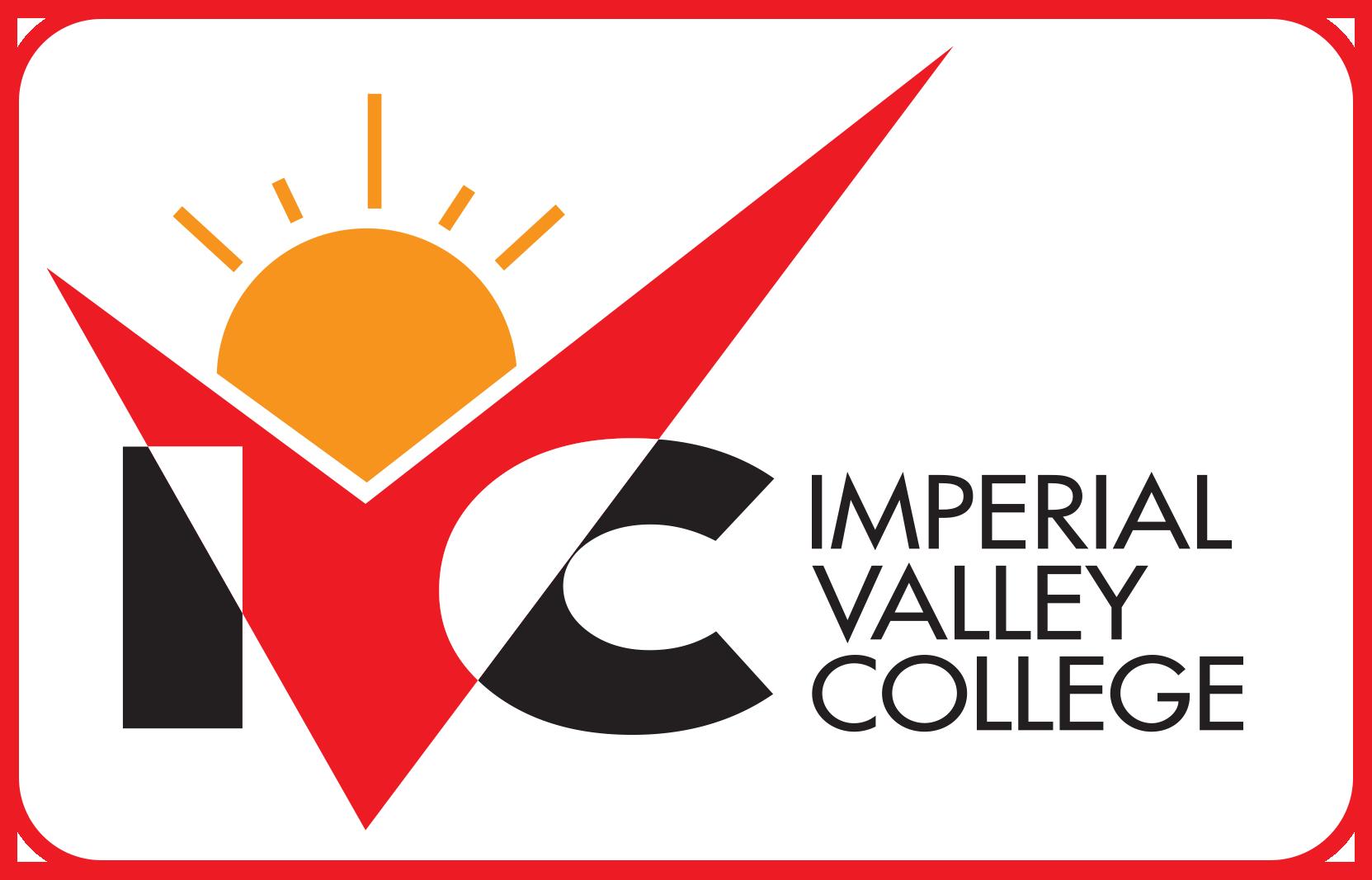 IVC Logo white background