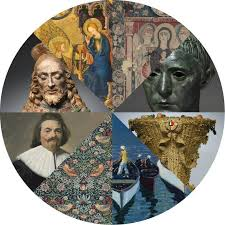 Art History for Transfer AA T Degree Learning and Career Pathway
