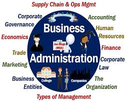 Business Administration for Transfer AS T Degree   Learning and Career Pathway