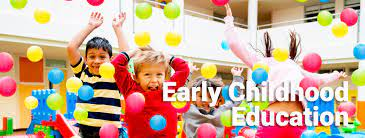 Early Childhood Education AS T Degree   Learning and Career Pathway