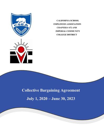 CSEA Contract 2020-2023 (Rev 3/2021)