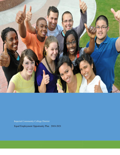 Equal Employment Opportunity Plan Update 05-19-2021