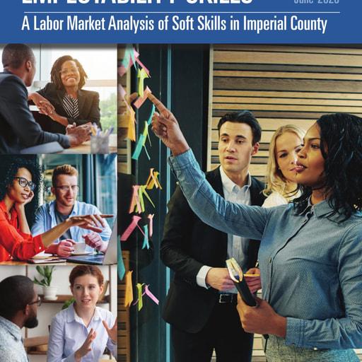 21st Century Employability Skills Imperial County June 2020