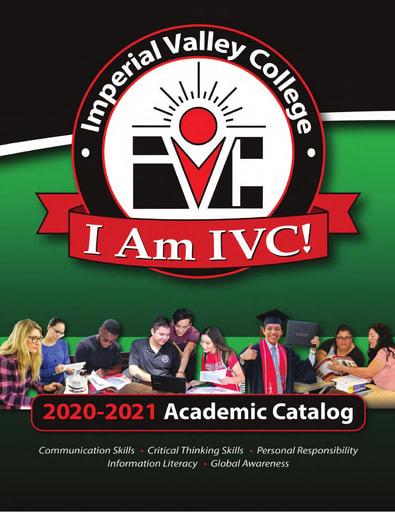 2020-2021 Full IVC Catalog