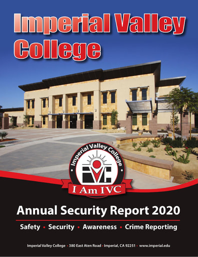 2020 Annual Security Report