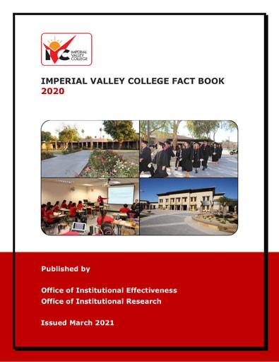 2020 IVC Fact Book