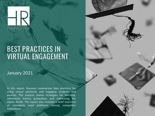 Best Practices in Virtual Engagement Jan 2021