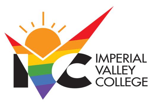 IVC's Pride Logo