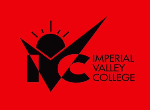 Ivc logo horizontal red bg 1 color black